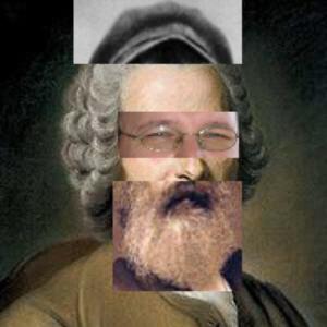 Karl Lenin Rousseau